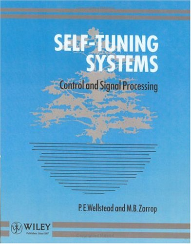 9780471928836: Self-Tuning Systems: Control and Signal Processing