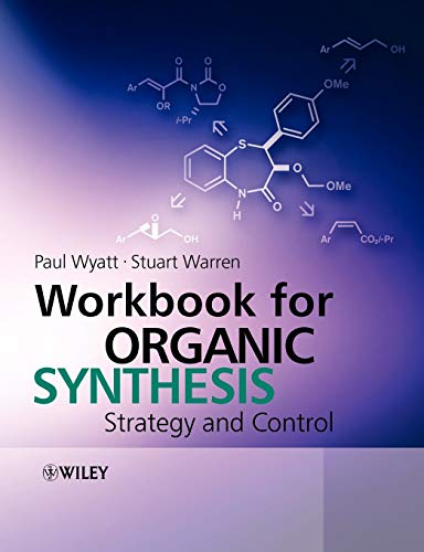 9780471929642: Workbook for Organic Synthesis: Strategy and Control