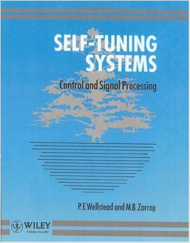 9780471930549: Self-tuning Systems: Control and Signal Processing
