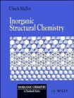 9780471933793: Inorganic Structural Chemistry (Inorganic Chemistry: A Textbook Series)
