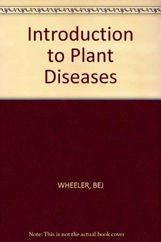 9780471937517: Introduction to Plant Diseases
