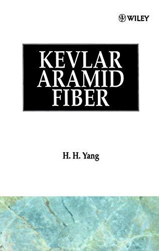 Kevlar Aramid Fiber (Hardback): H.H. Yang