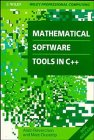 9780471937920: Mathematical Software Tools in C++ (Wiley Professional Computing)