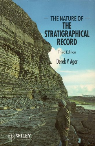 9780471938088: The Nature of the Stratigraphical Record