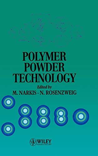 Polymer Powder Technology (Hardback)