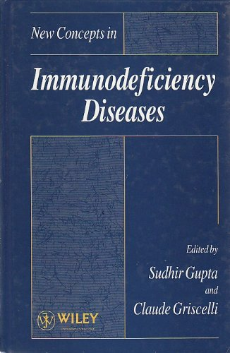 9780471938804: New Concepts in Immunodeficiency Diseases