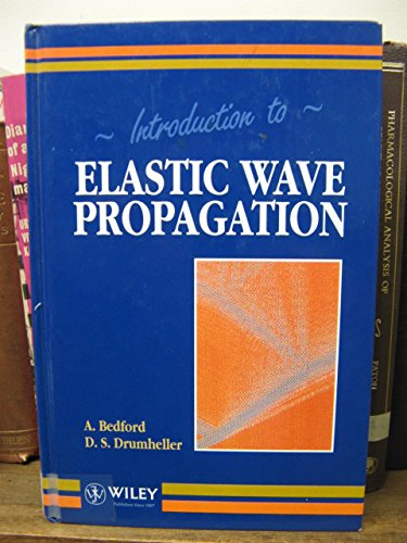 9780471938842: Introduction to Elastic Wave Propagation