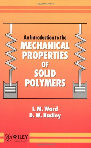 9780471938873: An Introduction to the Mechanical Properties of Solid Polymers