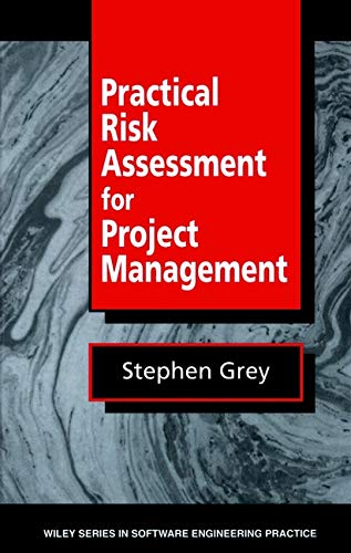 9780471939795: Practical Risk Assessment for Project Management