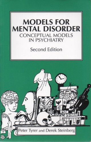 9780471939832: Models for Mental Disorder: Conceptual Models in Psychiatry