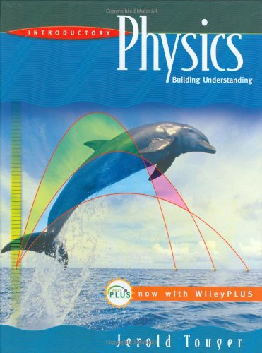 9780471940005: Introductory Physics: Building Understanding