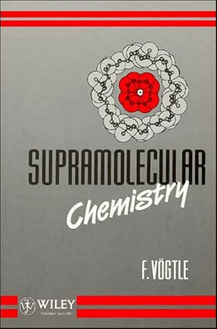 9780471940616: Supramolecular Chemistry: An Introduction