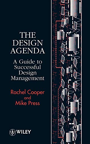 9780471941064: The Design Agenda: A Guide to Successful Design Management