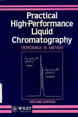 9780471941323: Practical High-Performance Liquid Chromatography