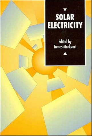 9780471941613: Solar Electricity (Energy Engineering Learning Package)