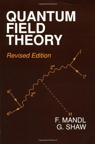 9780471941866: Quantum Field Theory, Rev.Ed.