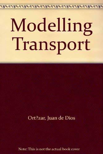 9780471941934: Modelling Transport