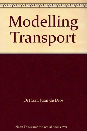Modelling Transport [Second Edition]