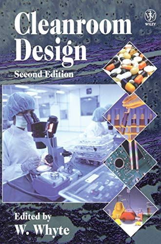 9780471942047: Cleanroom Design