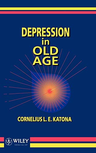 9780471943082: Depression in Old Age