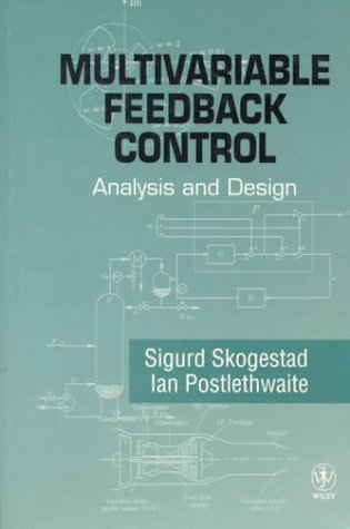 9780471943303: Multivariable Feedback Control: Analysis and Design