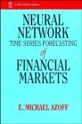 9780471943563: Neural Network Time Series Forecasting of Financial Markets (A Wiley finance edition)
