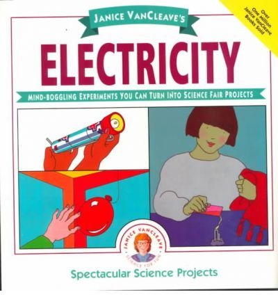 Janice VanCleave's Volcanoes (Spectacular Science Projects) (9780471943860) by Janice VanCleave