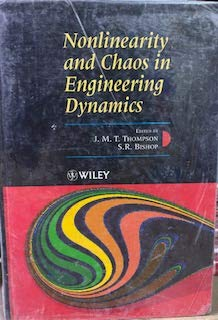9780471944584: Nonlinearity and Chaos in Engineering Dynamics