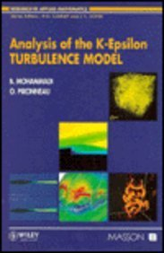 Turbulence model : Analysis of the K-Epsilon: Mohammadi, Pironneau