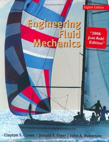 9780471946281: Engineering Fluid Mechanics