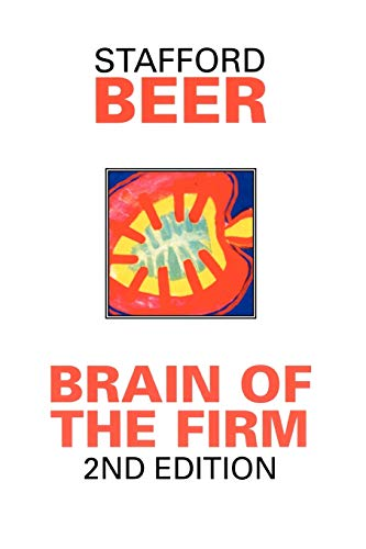 9780471948391: Brain of the Firm