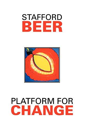 9780471948407: Platform for Change