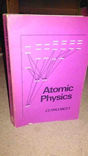 9780471949312: Atomic Physics (Manchester Physics Series)