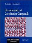 9780471950578: Stereochemistry of Coordination Compounds
