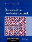 9780471950578: Stereochemistry of Coordination Compounds (Inorganic Chemistry: A Textbook Series)