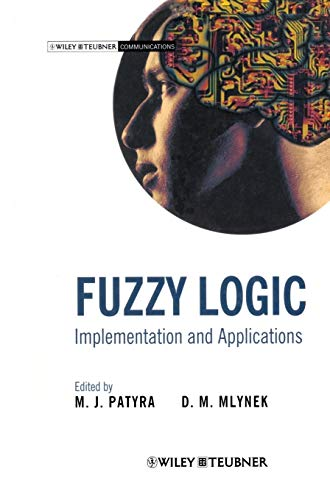 9780471950592: Fuzzy Logic: Implementation and Applications