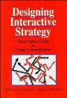 9780471950868: Designing Interactive Strategy: From Value Chain to Value Constellation