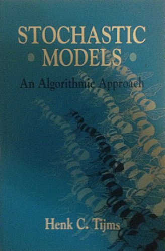 9780471951230: Stochastic Models: An Algorithmic Approach (Wiley Series in Probability & Mathematical Statistics: Applied Section)