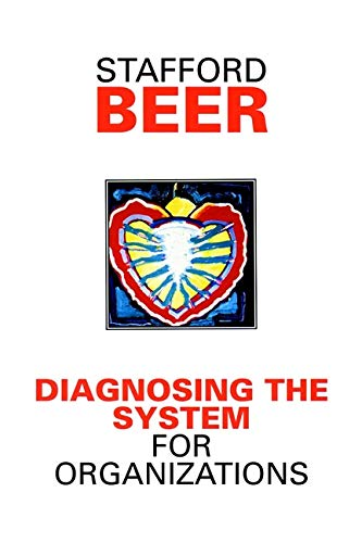 9780471951360: Diagnosing the System for Organizations (Classic Beer Series)