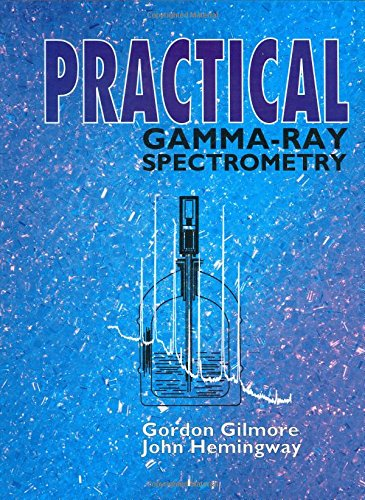 9780471951506: Practical Gamma-Ray Spectrometry