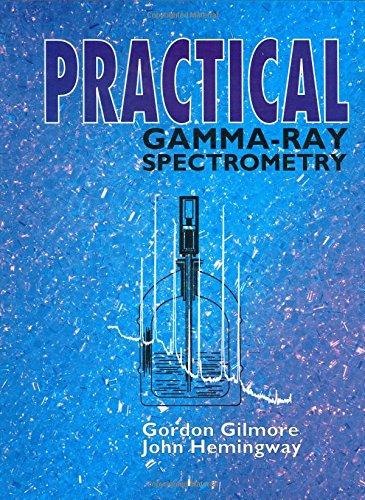 9780471951506: Practical Gamma-Ray Spectrometry