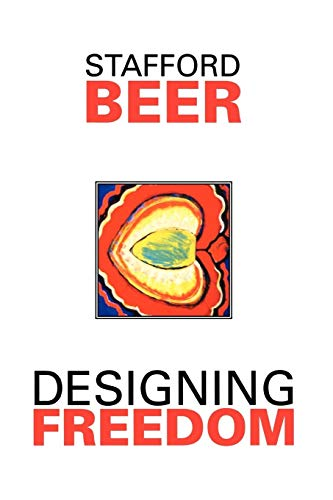 9780471951650: Designing Freedom (Classic Beer Series)