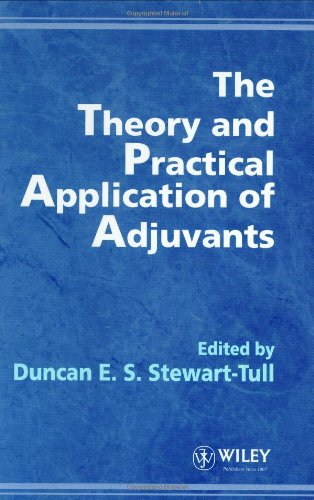 9780471951704: The Theory and Practical Application of Adjuvants