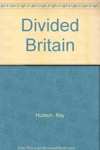 9780471952046: Divided Britain