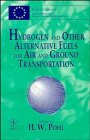 Hydrogen and Other Alternative Sources of Energy: Wiley-Blackwell