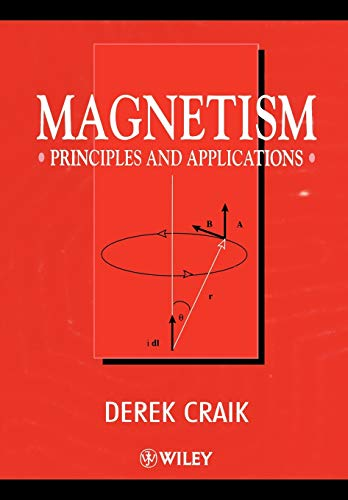 9780471954170: Magnetism: Principles and Applications