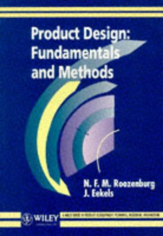 9780471954651: Product Design: Fundamentals and Methods (Product Development: Planning, Design, Engineering)