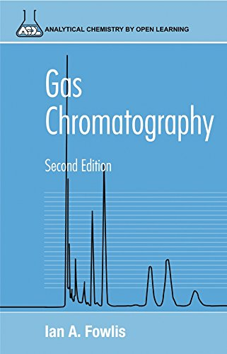 9780471954682: Gas Chromatography: Analytical Chemistry by Open Learning