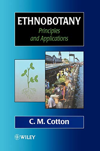 9780471955375: Ethnobotany: Principles and Applications