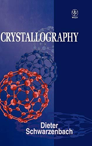 9780471955986: Crystallography